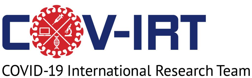 COV-IRT Logo