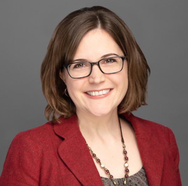 Dr. Krista Ternus