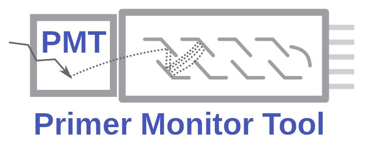 Primer Monitor Tool Logo